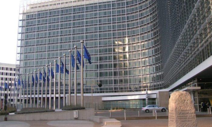 Avertisment al Comisiei Europene: Legea pensiilor, un pericol privind sustenabilitatea sistemului public de pensii
