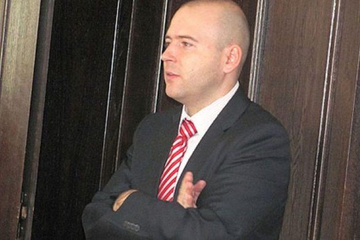 Cristian Lazăr, al treilea candidat pentru sefia DNA