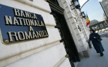 BNR mentine dobanda de politica monetara la 2,50%