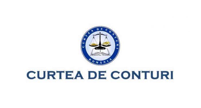 Iohannis trimite la CCR  Legea privind organizarea și funcționarea Curții de Conturi