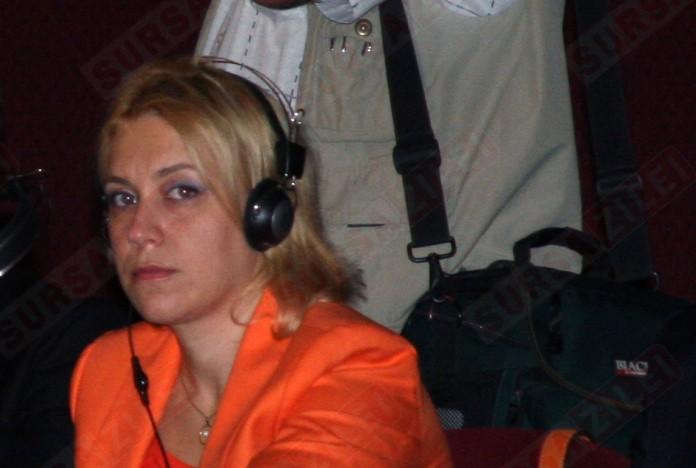 Florentina Mirica, primul candidat la sefia DNA