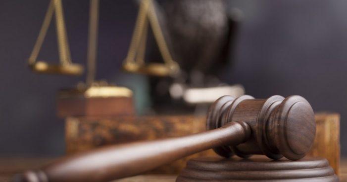 Judecator de la Curtea de Apel Bucureşti, trimis in judecata