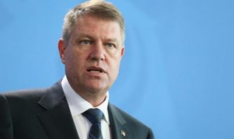 iohannis, gave, guvern, diplomatie