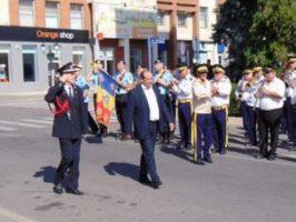 Mehedinti: Ziua imnului sărbătorită la Drobeta Turnu Severin