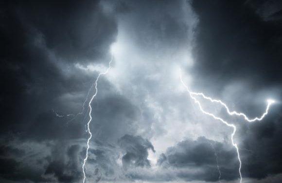 Oltenia, sub atentionare Cod galben de ploi