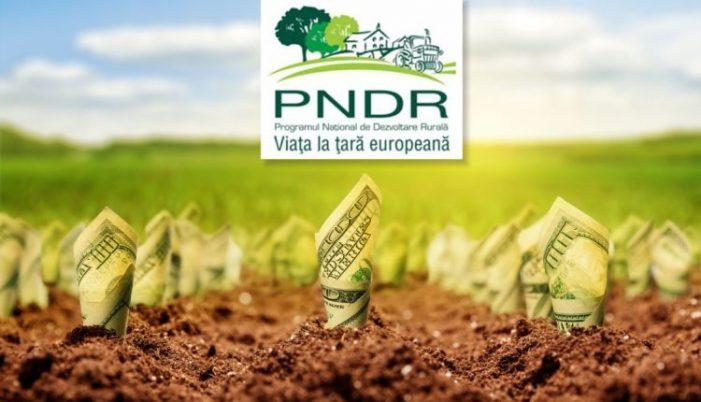 Semnătură electronică pentru solicitarea fondurilor europene acordate prin PNDR