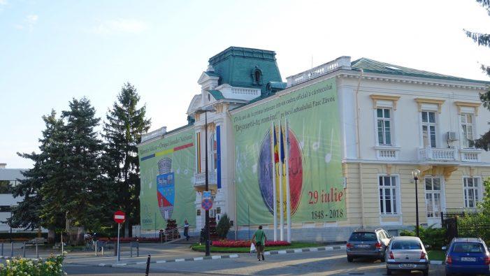 Sedinta extraordinară a Consiliul Local al municipiului Râmnicu Vâlcea