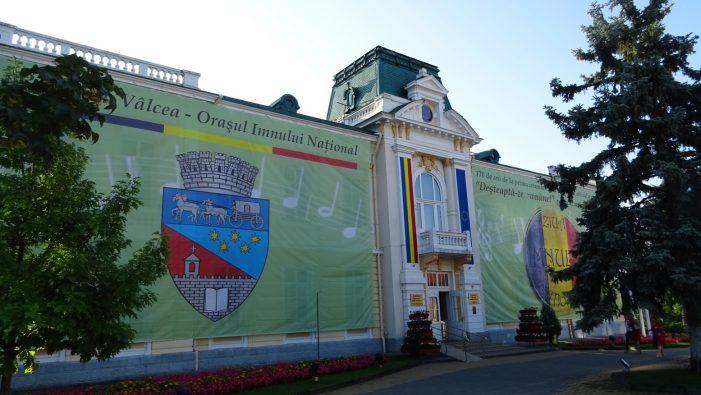 Sedinţă ordinară a Consiliului Local al municipiului Râmnicu Vâlcea