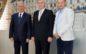Ambasadorul Republicii Belarus, in vizita la CJ Dolj