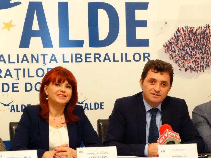 ALDE DOLJ:ROMÂNIA ARE NEVOIE DE O LEGE A PENSIILOR CLARĂ ȘI SUSTENABILĂ
