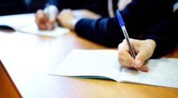 Probele scrise ale examenului de Bacalaureat 2019 vor începe luni cu Limba şi literatura română