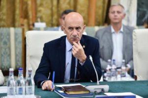 Ministrul Nicolae Burnete a demisionat
