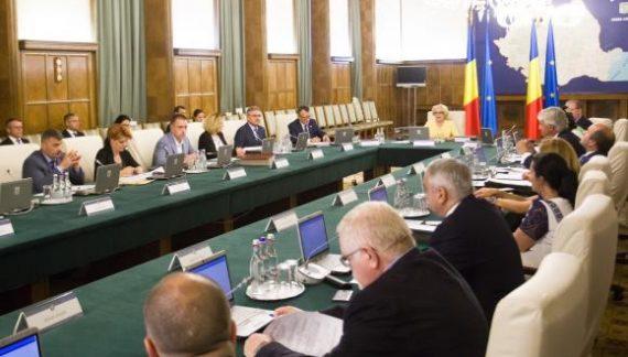 Iohannis solicită Guvernului sa ia măsuri pentru stoparea creşterii numărului de focare de pestă porcină africană