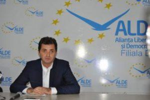 ALDE DOLJ: RECTIFICAREA BUGETARĂ –BANI MAI MULȚI DE CINCI ORI FAȚĂDE 2017