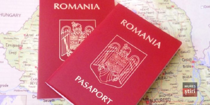 Valcea: Serviciile de eliberare a pașapoartelor și a permiselor de conducere vor avea program normal de lucru în zilele de 16 și 17 august