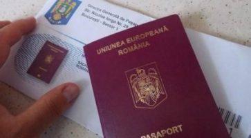 valcea, program, pasapoarte, prelungit