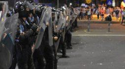 Dan Chirică, coordonatorul protestelor din 10 august, mutat din functie