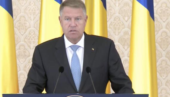 De ce ii respinge Iohannis pe Olguta Vasilescu și pe Laufer în Guvern