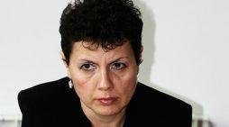 Iohannis a respins numirea Adinei Florea la șefia DNA