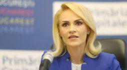 Gabriela Firea: Mi-am depus acum demisia din calitatea de preşedinte interimar la PSD Bucureşti