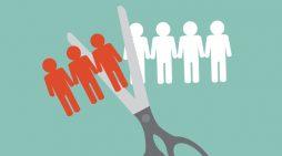 Creşterea salariului minim vine cu concedieri