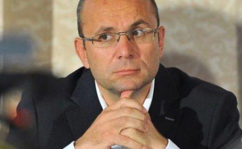 """Cozmin Gusa: """"Nu poți să spui, ca președinte al României, că soția ta nu se va prezenta în fața procurorilor"""""""