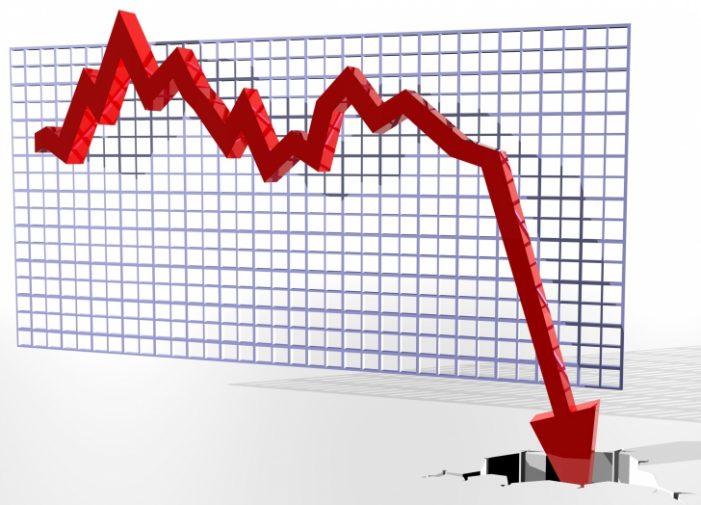 CE: Cresterea economica din România, in picaj