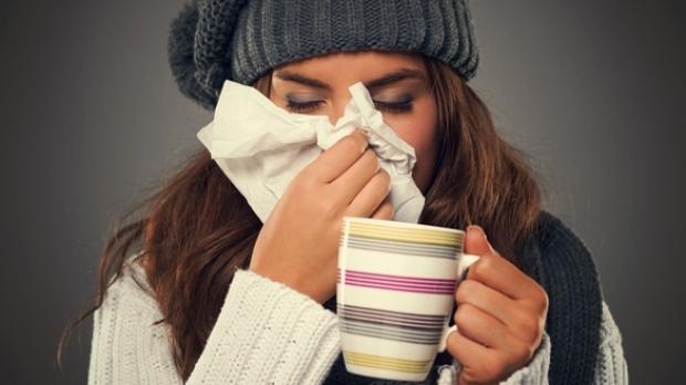 Cele mai bune remedii naturiste pentru gripa si raceala