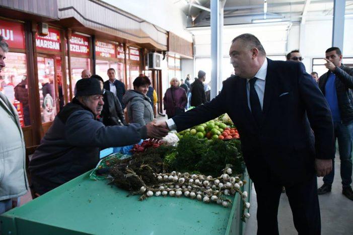 Craiova: Piața Gării, o nouă înfățișare