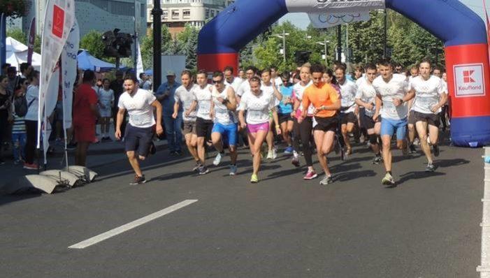 Craiova: Restrictii de circulatie pentru desfasurarea concursului de Semimaraton