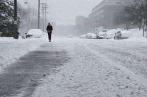 Cum va fi vremea in Oltenia pana pe 27 ianuarie