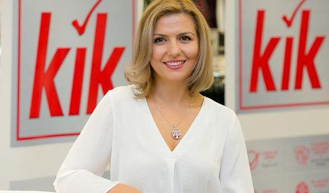 KiK deschide primul magazin in Râmnicu Vâlcea