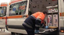 Olt: Procurorii lasa Ambulanța Corabia fara soferi