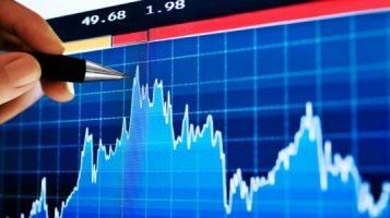 bursa , cadere, minus, criza economica