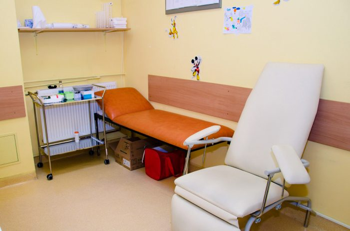 Inspectorii Primăriei Municipiului Craiova, nereguli grave la spațiile transmise în concesiune medicilor de familie