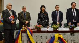 """CJ Dolj: Vicepreședintele Cosmin Vasile a participat la deschiderea oficială a Conferinței naționale """"Dezvoltarea educației și culturii. Din Oltenia în România"""""""