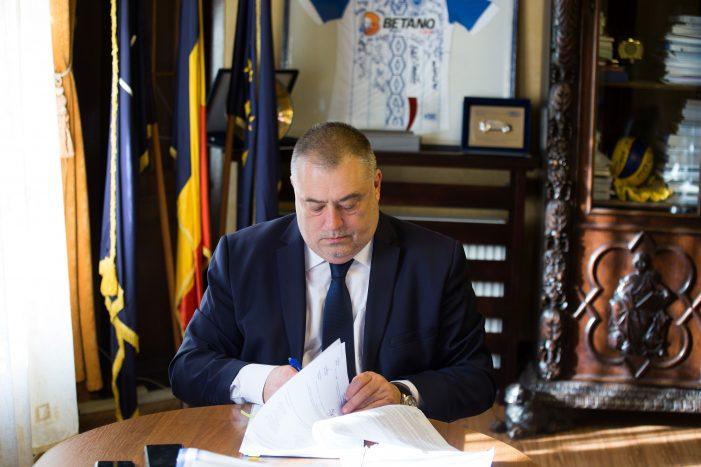 Primaria Craiova: CASA RUSĂNESCU SE TRANSFORMĂ ÎN MUZEU