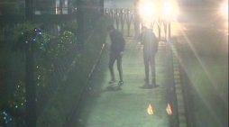 Video:  Au furat globuleţe pe care apoi le-au distrus