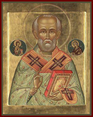 Peste 800.000 de români îşi serbează onomastica de Sfântul Nicolae