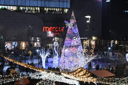 Târgul de Crăciun Craiova 2018 – programul spectacolelor