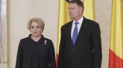 Romania, tara tradatorilor