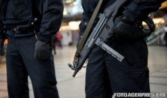Cel puţin un mort în urma unui atac armat produs în Viena