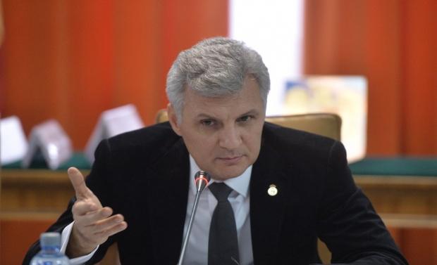 BNR: Daniel Zamfir se adresează greșit Băncii Naționale a României atunci când încearcă să pună în discuție așa-zisele probleme în loc să se adreseze direct celor care operează pe piață