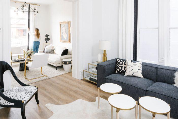 Iti doresti un apartament nou, confortabil si amenajat  dupa cele mai noi tendinte? Iata ce ai de facut!