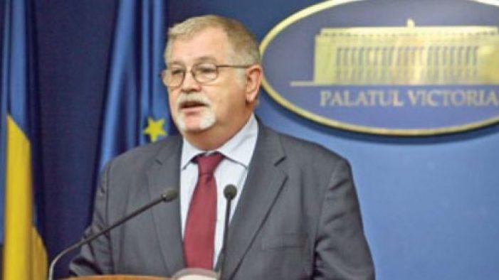 Ministrul Anton Anton, intalnire cu reprezentanții C.E.O