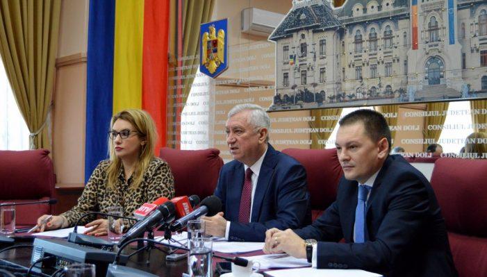 CJ Dolj: A fost semnat contractul pentru modernizarea drumului județean 542