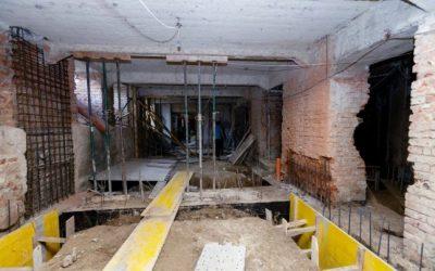 Romania, o noua criza economica provocata de piata constructiilor
