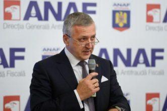 "Gelu Diaconu: ANAF devine ""chiriaș"" al propriului sistem informatic"