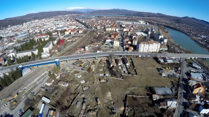 14 proiecte cu finanţare europeană sunt contractate de Primăria municipiului Râmnicu Vâlcea