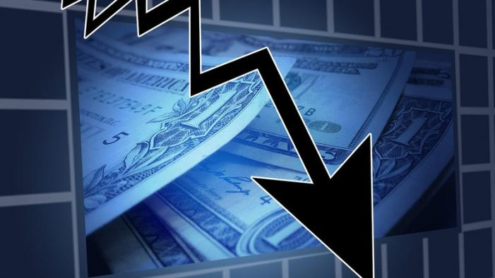Fost sef al ANAF: 'indeplinim toate conditiile unei crize financiar-bugetare de proporții'